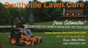 Lawn Service in Smithville MO